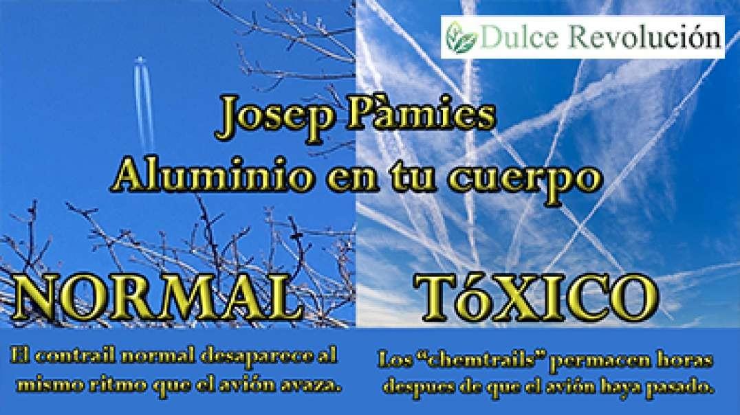 Aluminio en tu cuerpo - Josep Pàmies