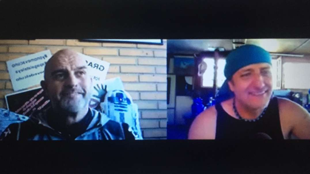 Ramon Freire entrevista a Cop 225