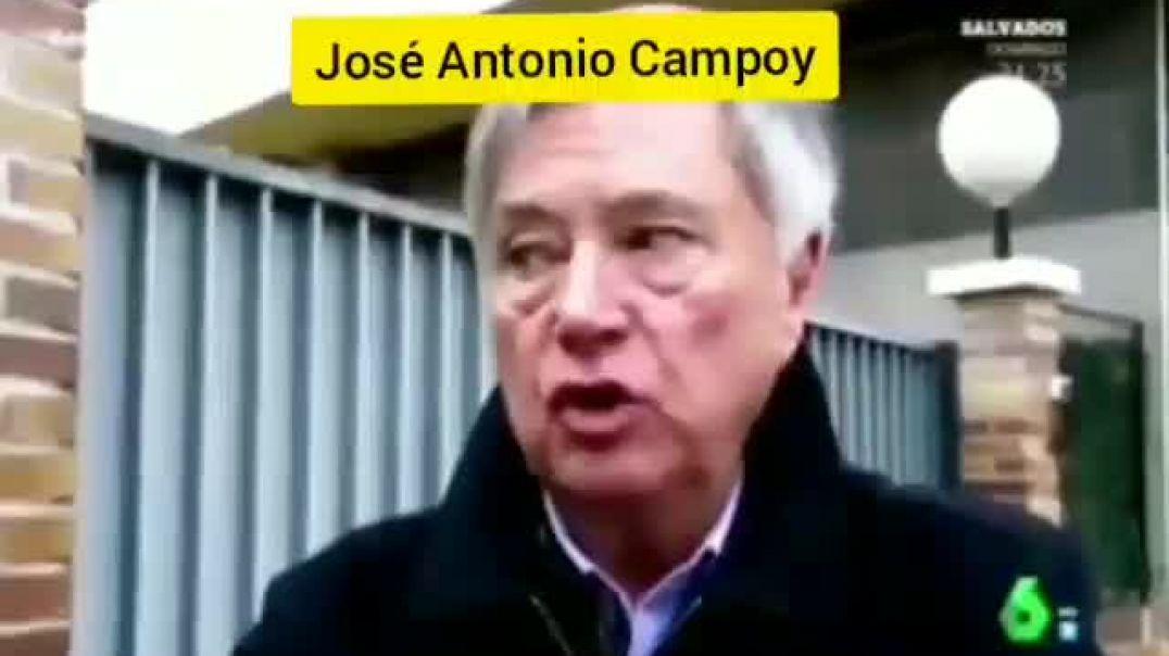 PLANDEMIA - DIRECTOR DE REVISTA CIENTIFICA ENCARA A PERIODISTA TERRORISTA
