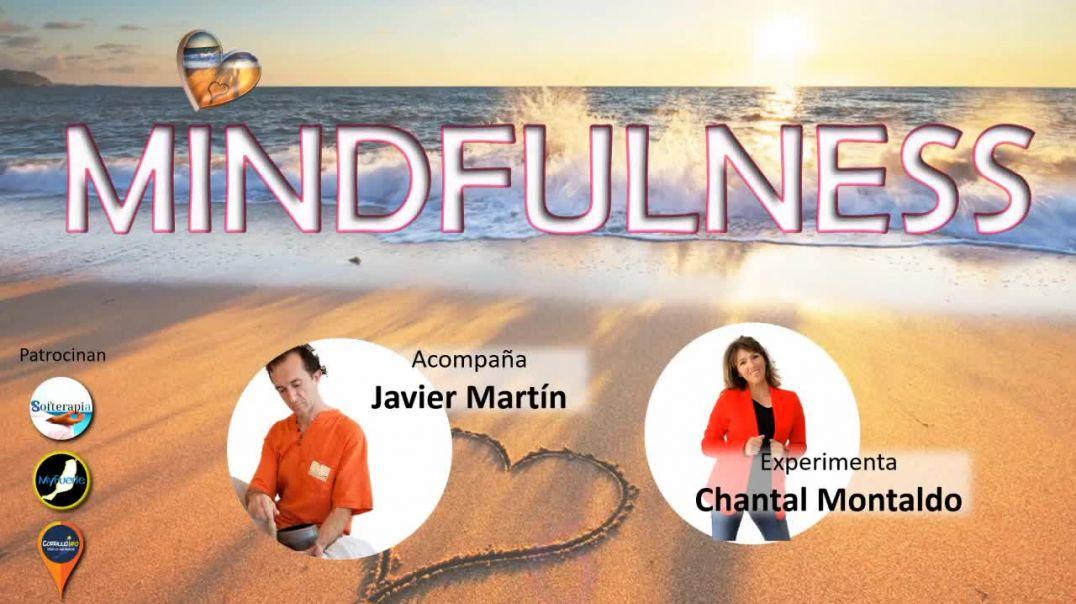 6 Iniciación al Mindfulness con Javier Martín Alcázar