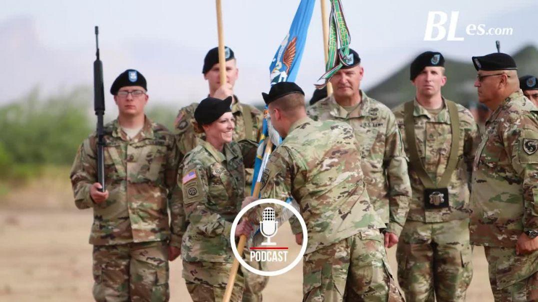 ¿Invocará la LEY DE INSURRECCIÓN?. Apagones, detenciones y movilización de las tropas. 11-01-2021
