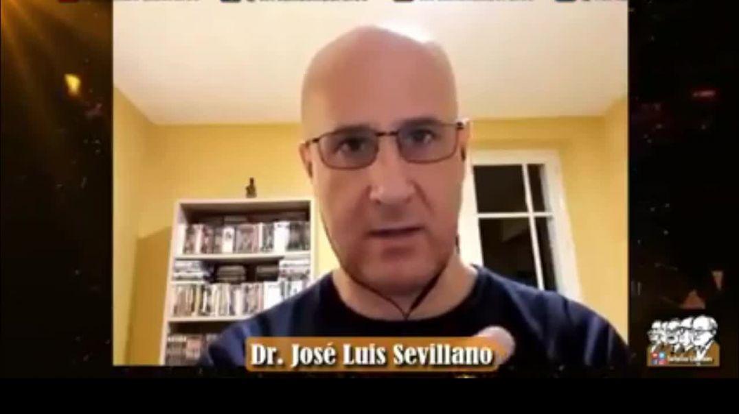 Dr jose luis sevillano argumenta por no existe el virus sars-cov-2
