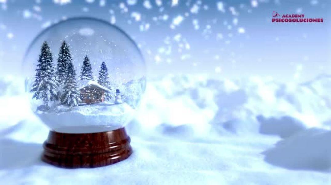 Desde Psicosoluciones Burgos te deseamos  Feliz Navidad!!!