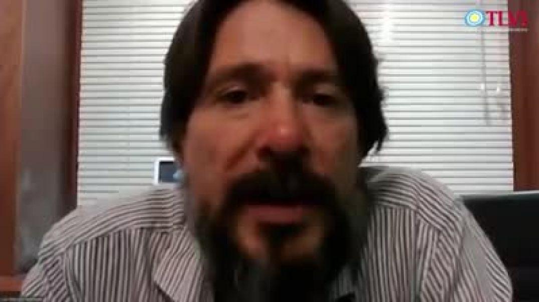 PLANDEMIA - GOBIERNO ARGENTINO EN PROBLEMAS
