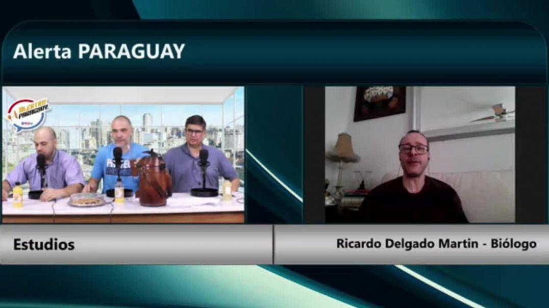 MÁS PRUEBAS DE LA PLANDEMIA | MOVILIZACIÓN MADRID 23E | ALERTA RADIO PARAGUAY