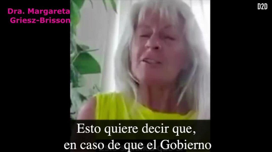 LAS MASCARILLAS ESTÁN PROVOCANDO EL AUMENTO DE ENFERMEDADES NEURODEGENERATIVAS