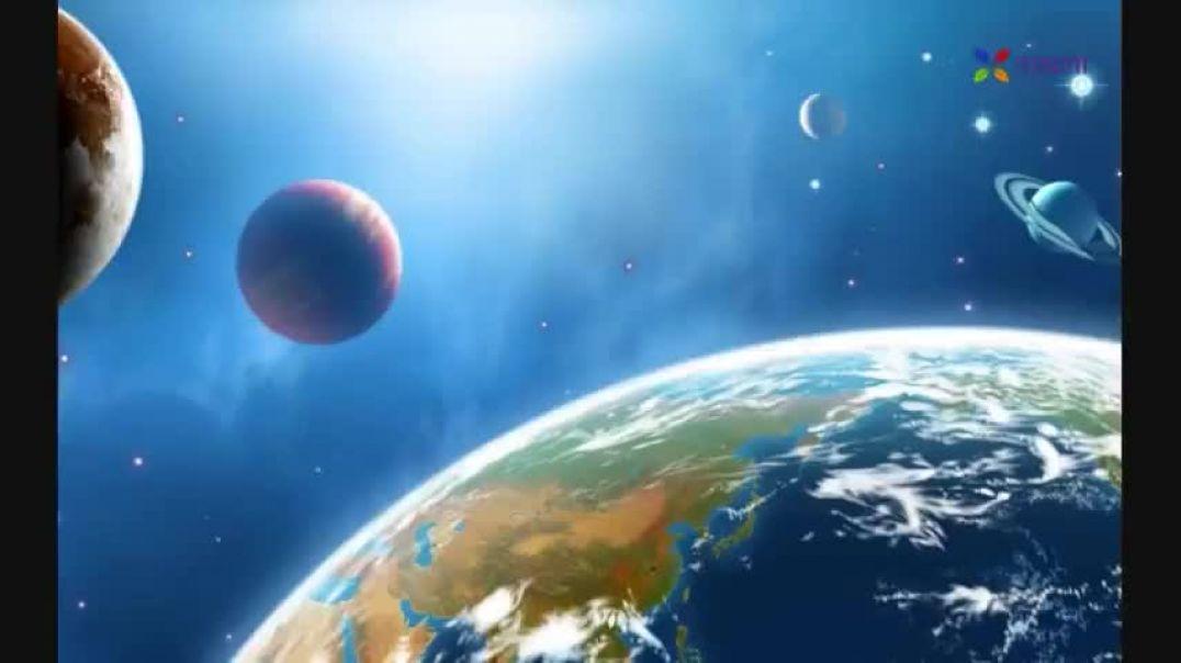 Canalización: La liberación del planeta Tierra está en marcha.