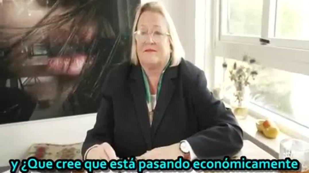 Catherine Austin Fitts: Planeta en Confinamiento (Entrevista completa en Español)