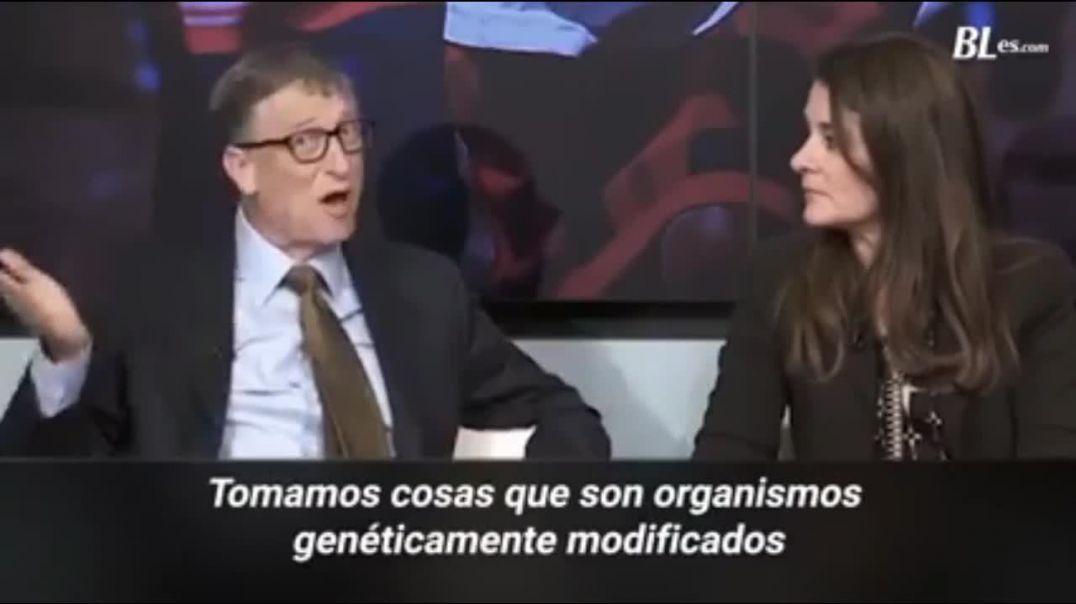 """EL AUTÉNTICO BILL GATES   """"EL FILÁNTROPO"""""""
