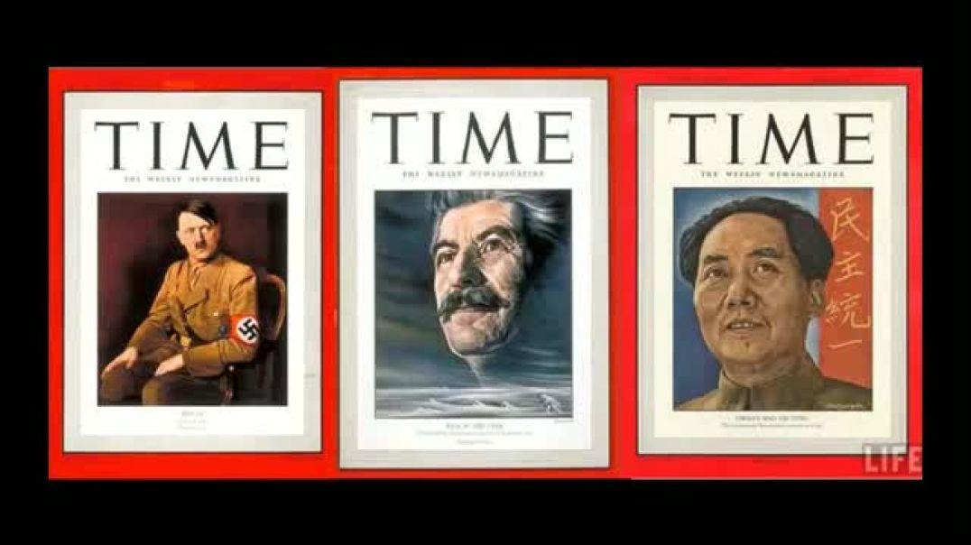 El crimen perfecto, la guerra del miedo y la dictadura de los ignorantes.