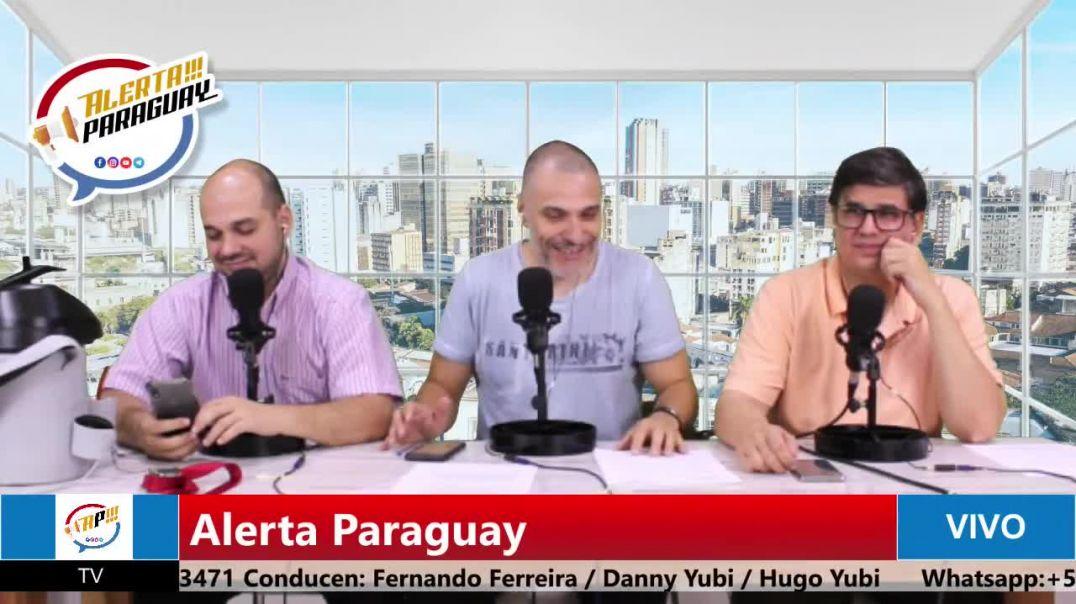 ALERTA PARAGUAY Programa Nº 41 (11/01/2021)