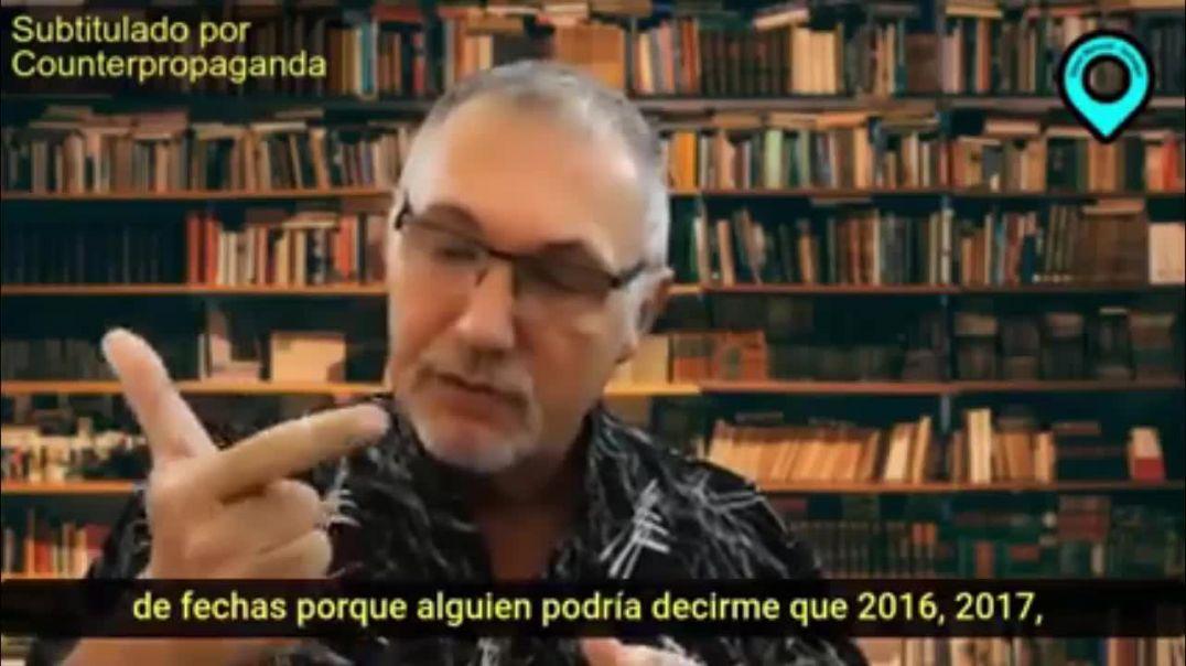 BUEN VIDEO PARA DESPERTAR A DORMIDOS DE CORTA MEMORIA