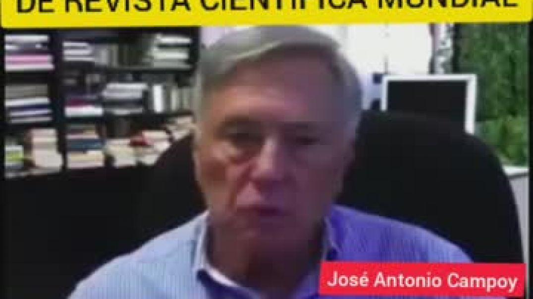 PANDEMIA AL DESCUBIERTO - JUICIO Y RESPONSABILIDAD PENAL PARA POLICIAS, PRESIDENTES Y MEDICOS