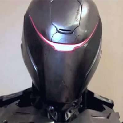 RoboCopPolice