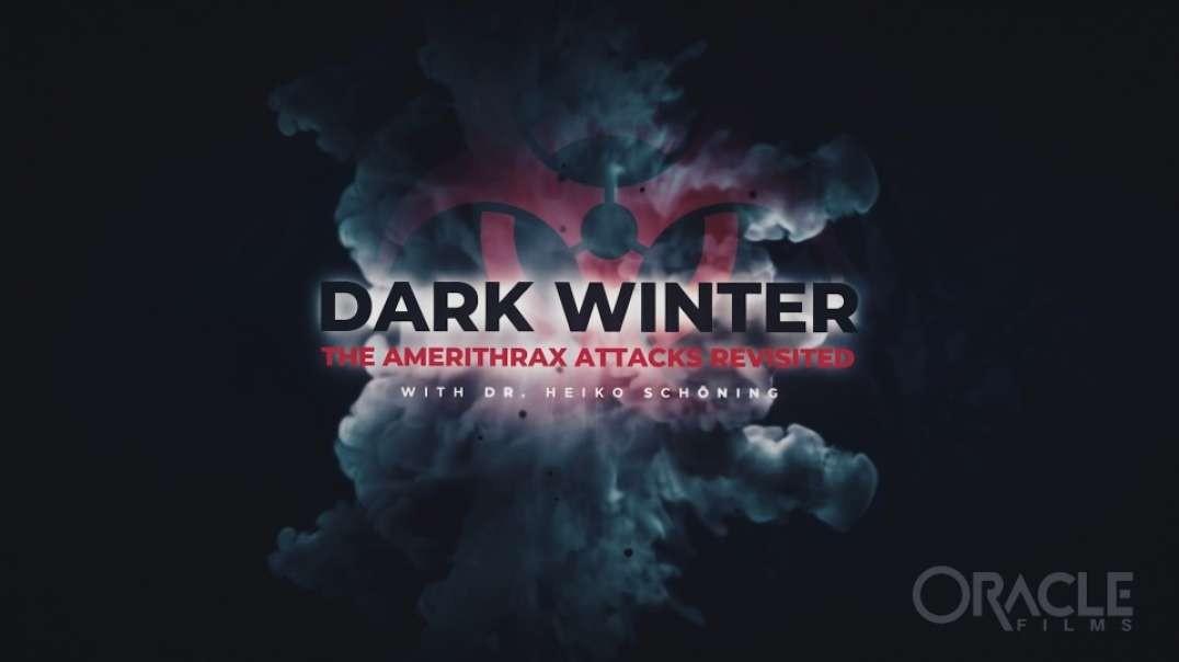 Invierno Oscuro - Dark Winter - Entrevista al Dr. Heiko Schöning