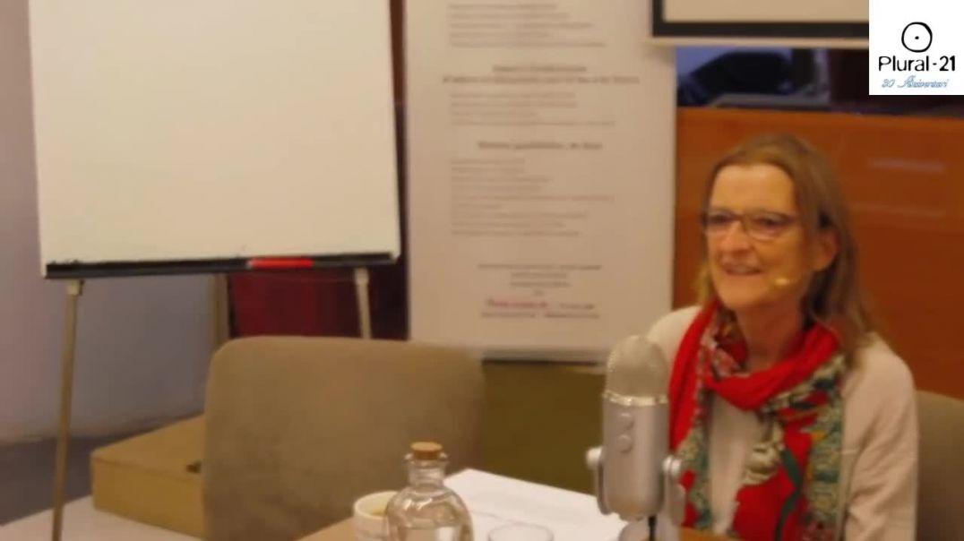 08_10_2020 Carme Huertas (filóloga, escritora) _ Ingeniería lingüística en el discurso público.