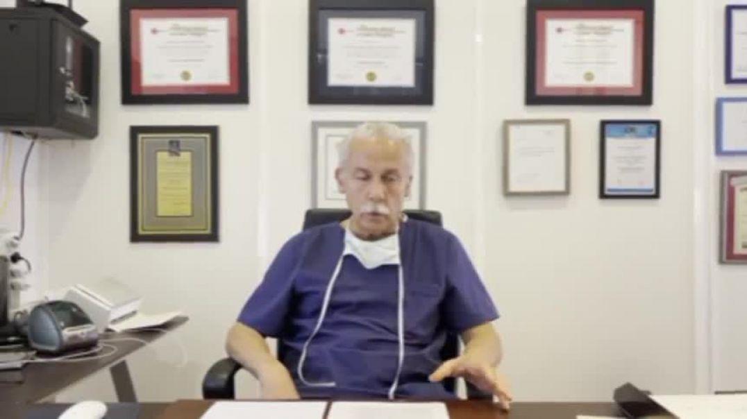 DR. HILARIO ROBLEDO  DE GALICIA SE PRONUNCIA CONTRA LA LEY AUSCHWITZ