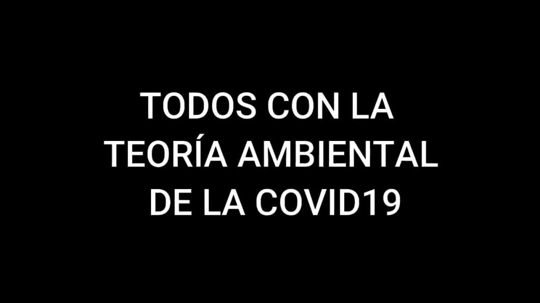 TEORIA AMBIENTAL DE LA COVID