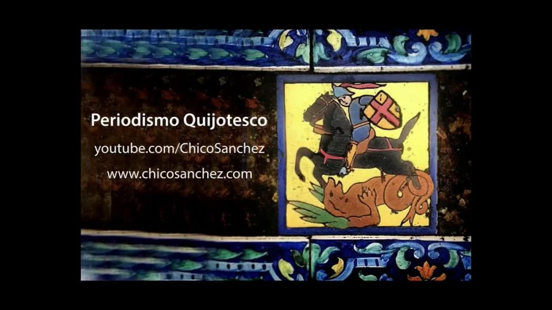Parte 7 - El Código Quijotesco Revolucionario. Las aventuras del último Don Quijote.
