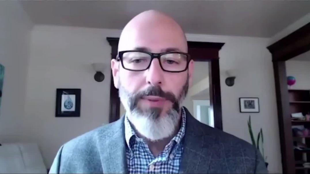 EL ERROR DE LA VIIROLOGÍA ACTUAL EXPLICADO EN 5 MINUTOS | Dr. Andrew Kaufman