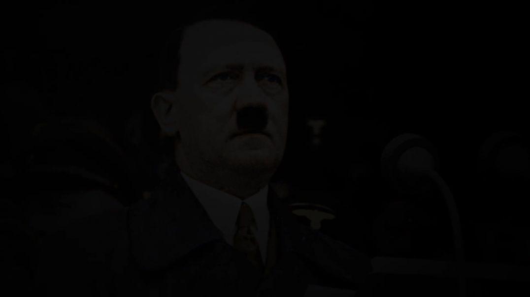 Adolf Hitler - La Gloria de Alemania.