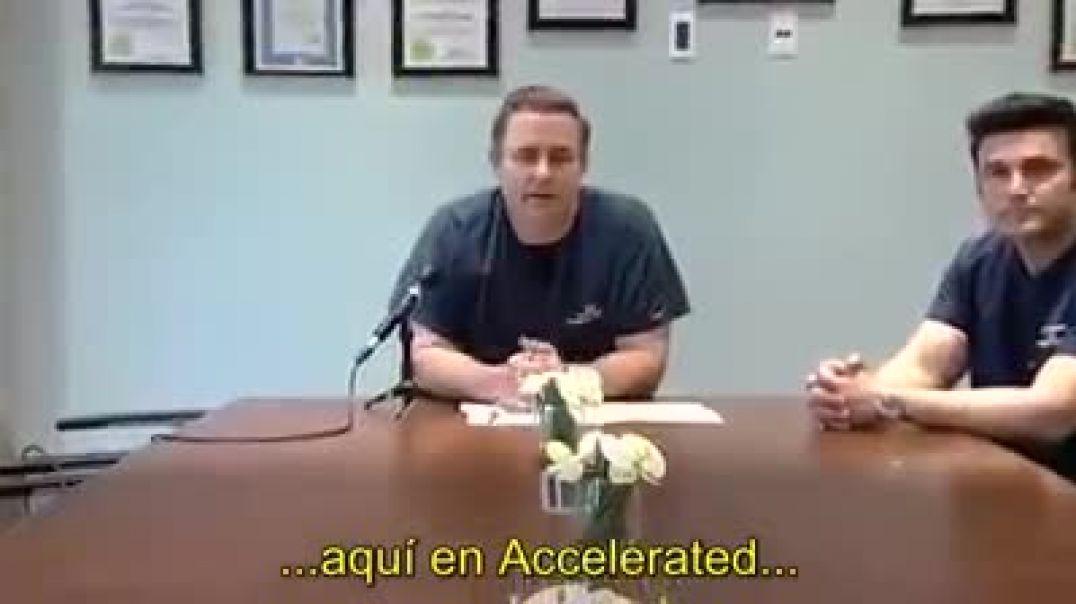 DOCTORES CON ÉTICA PROFESIONAL ACLARANDO LA SITUACION ACTUAL