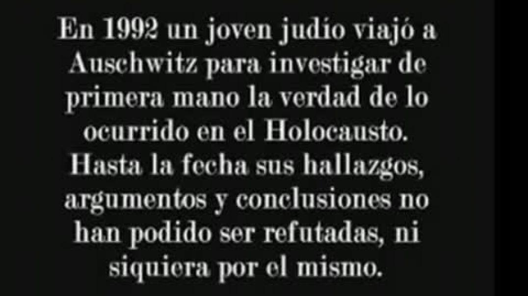 Tour por Auschwitz - David Cole.