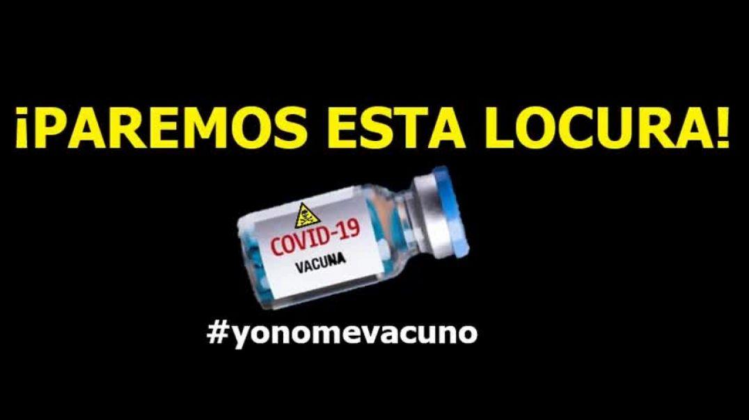 """LA VACUNA GENERA PÁNICO ENTRE LOS PRÓXIMOS """"INOCULADOS"""""""