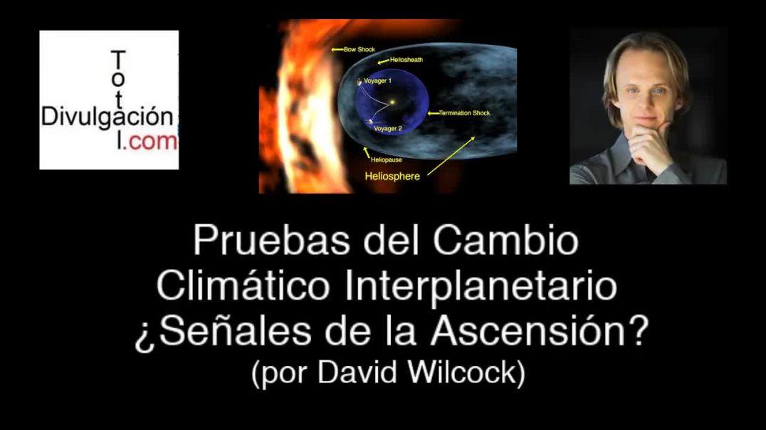David Wilcock: Hacia un cambio dimensional planetario. (Video del 2018). Ahora estamos en este punto
