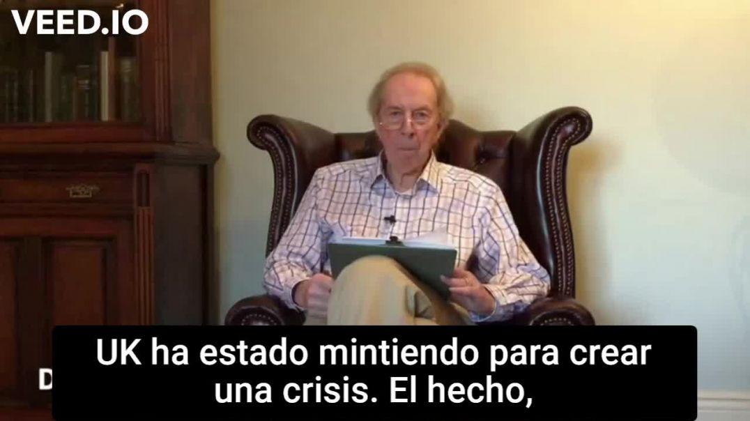 ✅ Dr Vernon Coleman - Es mentira que el NHS esté en crisis (Subt. Español) ✅