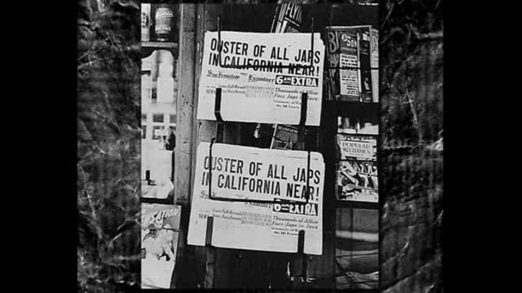 Subjetivo - Campos de concentración para japoneses II G.M. - 3 de 5