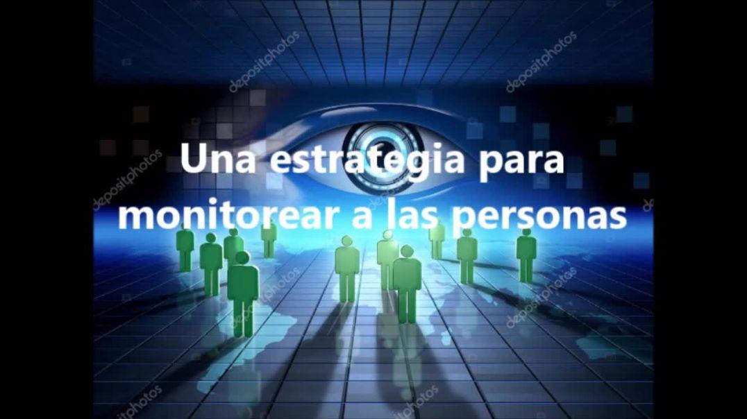 La distancia social, estrategia para monitorear a las personas | LAUREANO BENÍTEZ GRANDE-CABALLERO