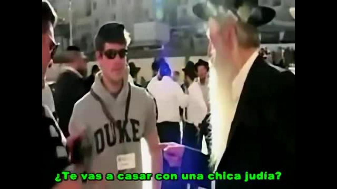 Los judíos imponen el multiculturalismo; excepto para ellos mismos.