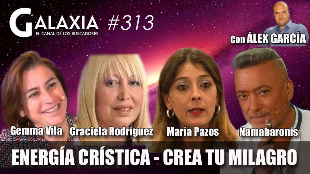 2021-02-15_La Caja de Pandora _ VIDEO_? GALAXIA #313_ Energía Crística y 5D - DES-COLAPSARTE - Crea