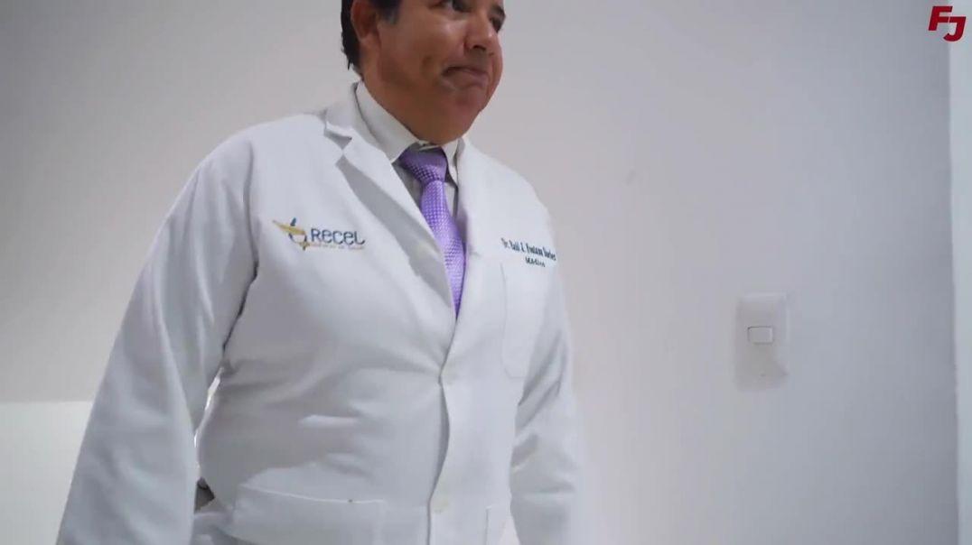 Dr. Raúl Fontana: análisis y beneficios sobre el dióxido de cloro. No existe toxicidad alguna.