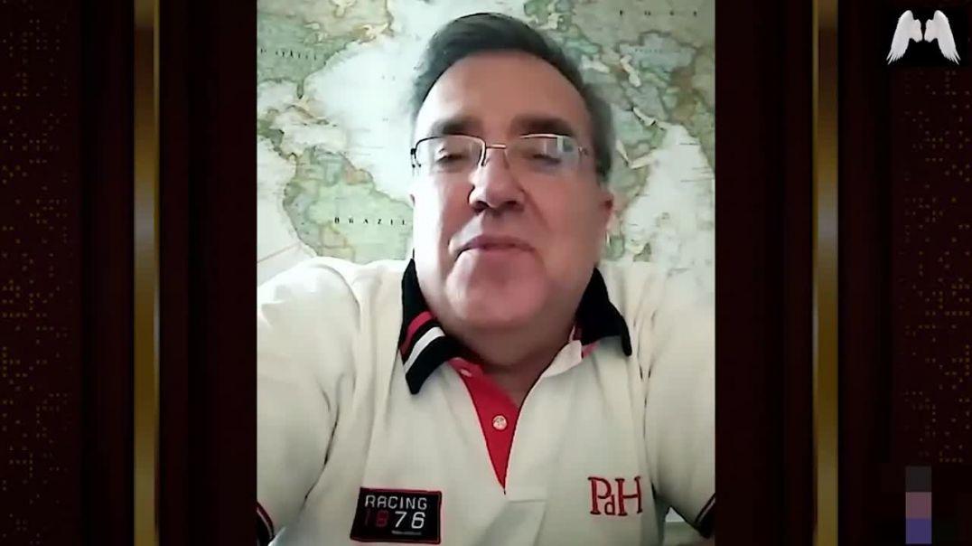 Testimonio de Dr. Alejandro Sousa