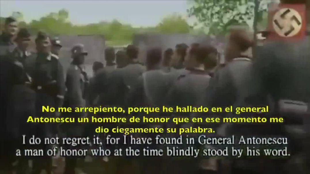 Adolf Hitler - Las razones para Invadir la URSS.