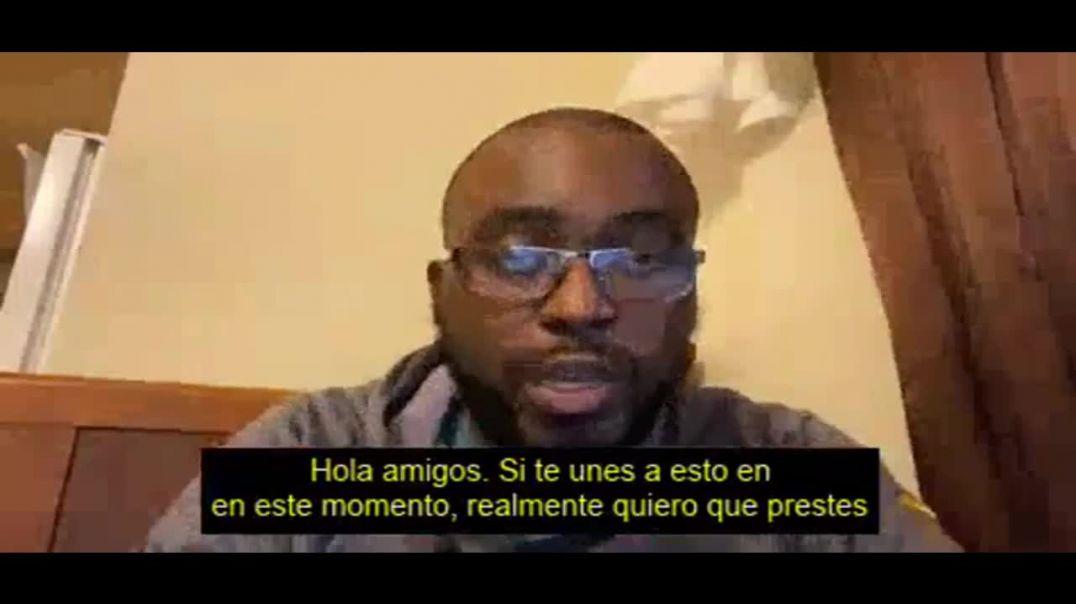 """LOS ANCIANOS ESTÁN MURIENDO CON LA INOCULACIÓN DE LA """"VACUNA"""""""