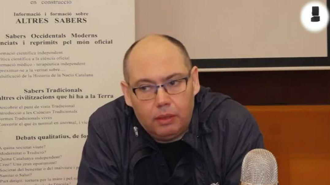 ⛔Santiago Royuela tras 20 años la lucha contra la mafia