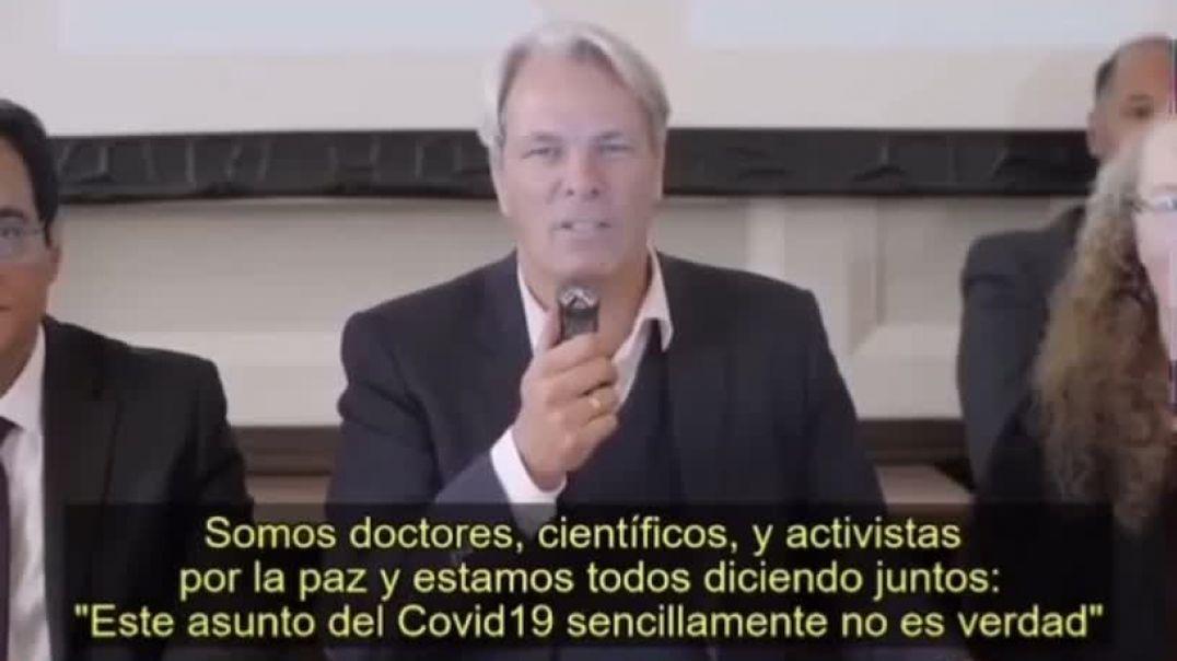 LA ALIANZA  MUNDIAL DE MEDICOS EXPERTOS Y ABOGADOS