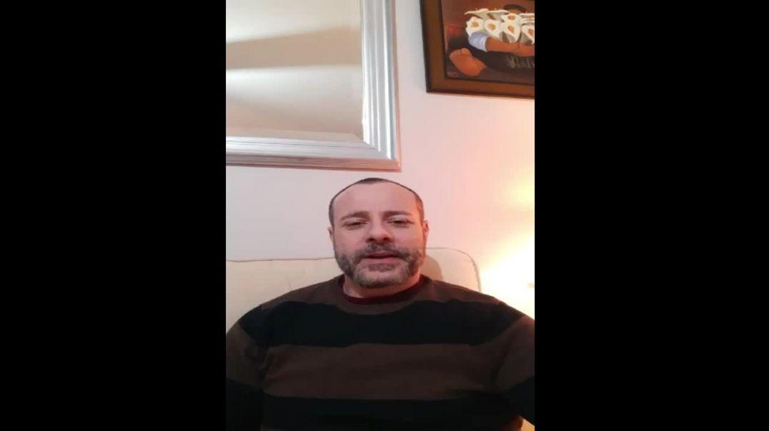 EL MUNDO ZOMBI | MENSAJE A LOS IDIOTAS