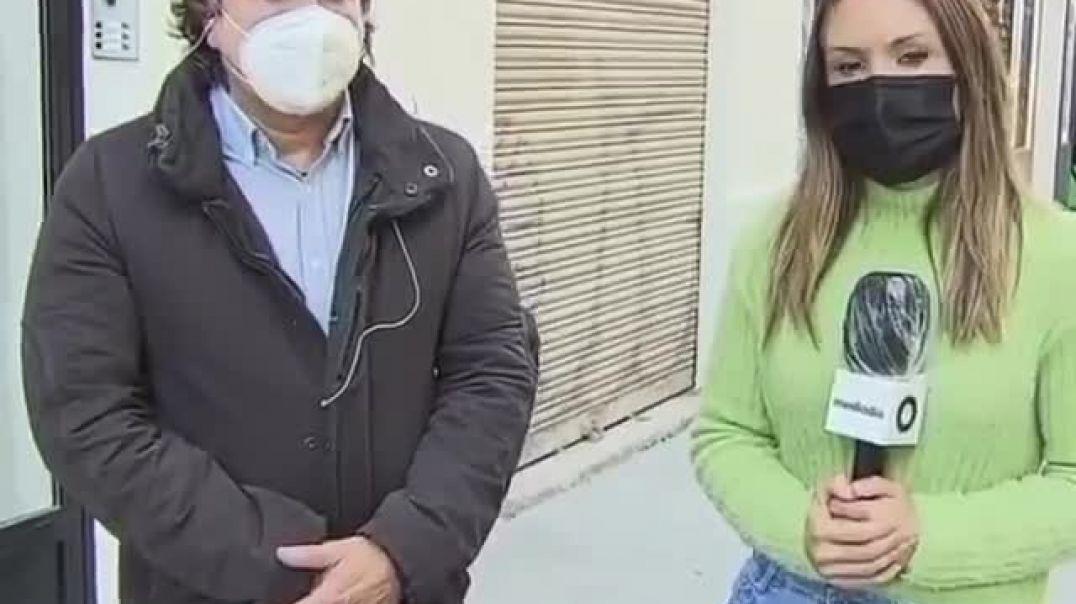 Valencia, familia denuncia la muerte tras la inyección de la segunda vacuna Pfizer |  La residencia