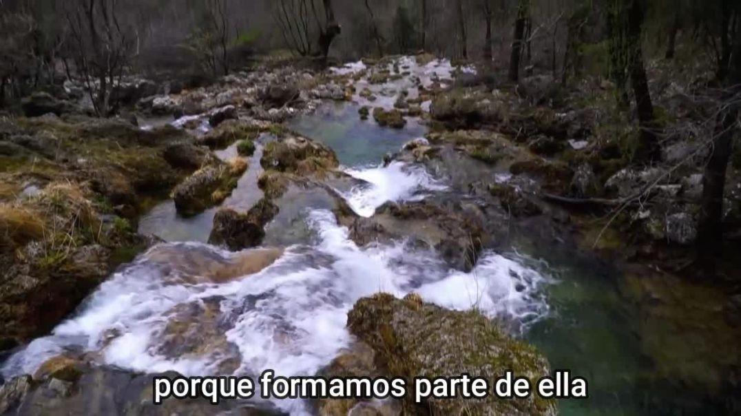 LA MADRE TIERRA TE ESPERA | NOS VAMOS AL CAMPO DEL 1 AL 4 DE ABRIL