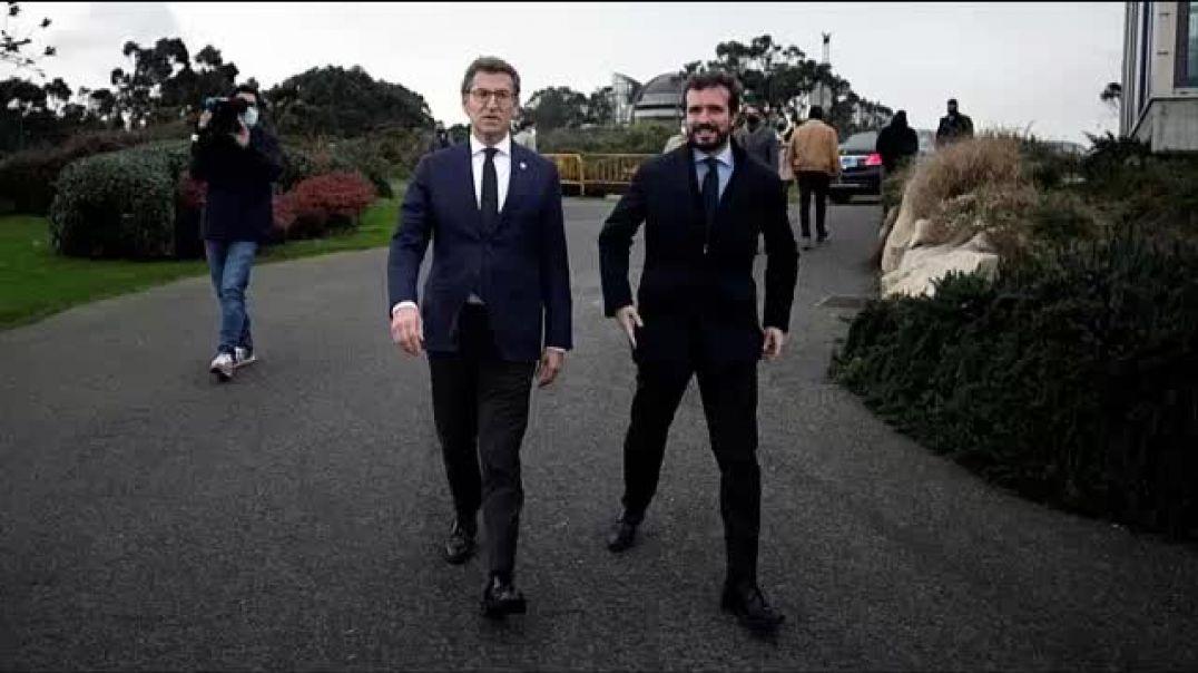 ITALIA AVISA / ESPAÑA SERA VUESTRO INFIERNO