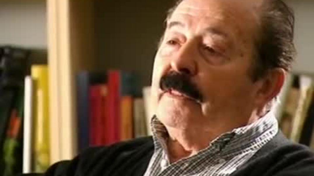 Enric Marco, el mayor embustero y farsante español del holocausto.
