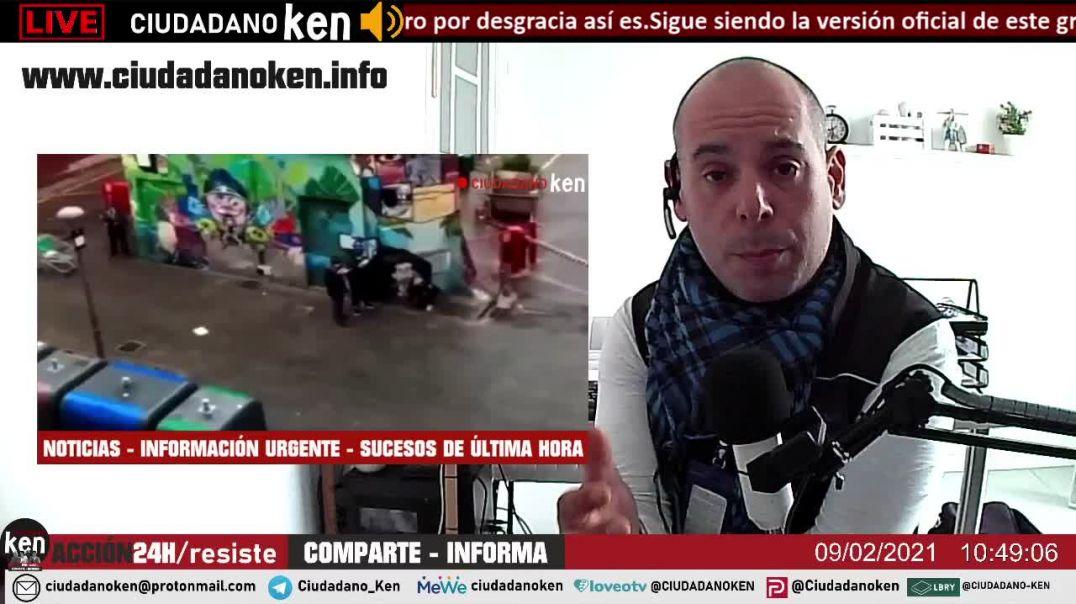 SEGUIMOS CON FUERZA INFORMANDO Y CREANDO APOYO DISIDENTE