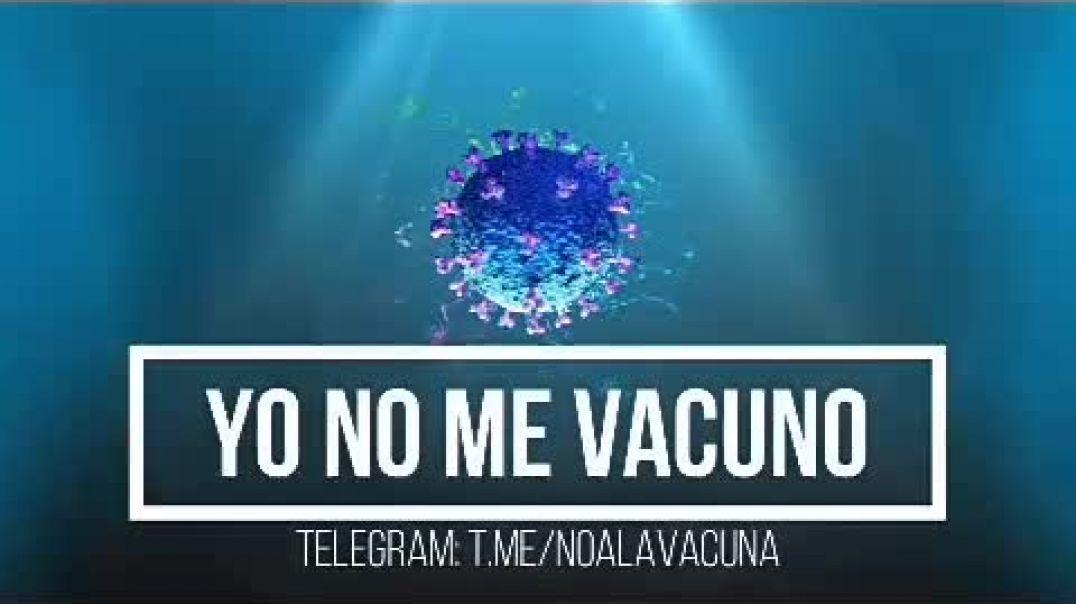 ⛔ Plan de vacunación covid y las consecuencias