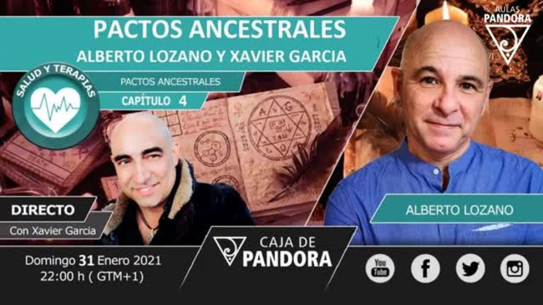PACTOS Y ACUERDOS ANCESTRALES   ALBERTO LOZANO y XAVIER GARCIA[4]