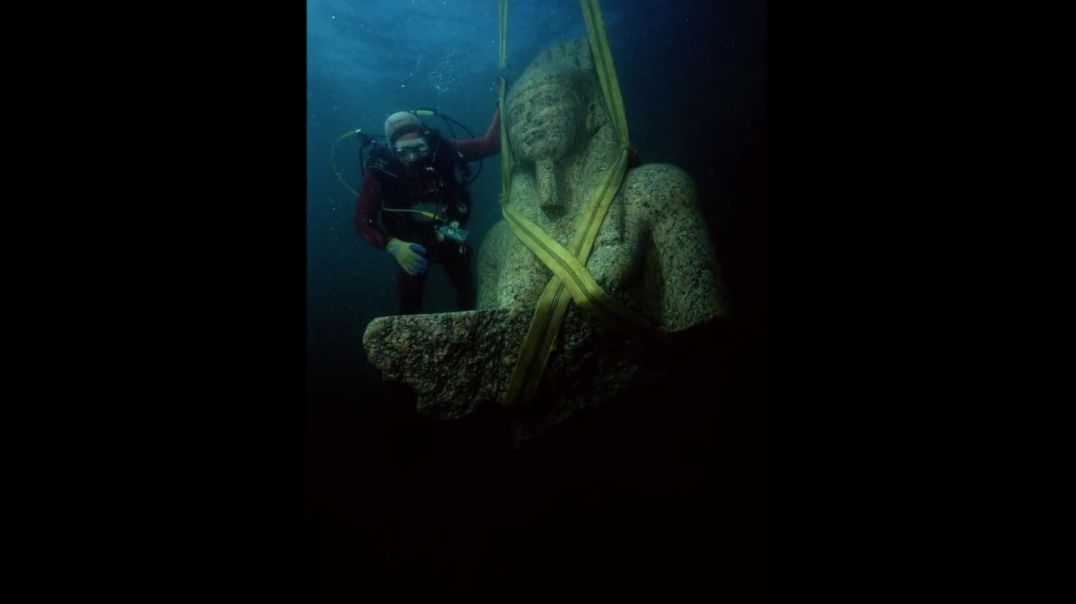 ⛔DECLAS - The Lost City Of Heracleion
