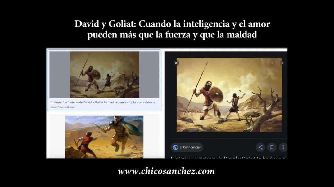 CENSURADO EN YOUTUBE: La humanidad vs la ONU. Un nuevo David y Goliat.